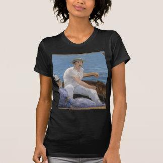 Camiseta Canotaje - Édouard Manet