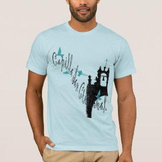Camiseta Capilla San Cristobal