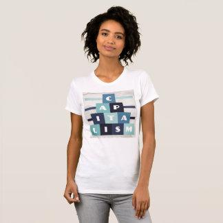 Camiseta Capitalismo