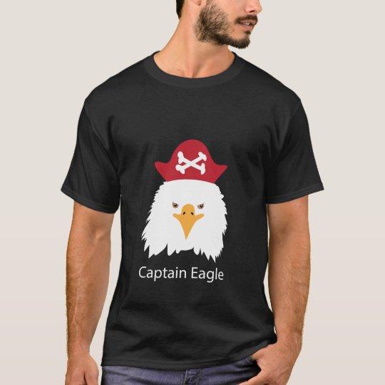 Camiseta Capitán Eagle