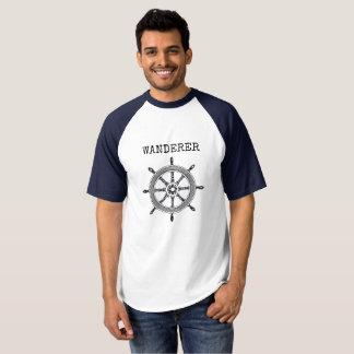 Camiseta Capitán Ron #6: Vagabundo