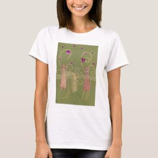 Camiseta Capítulo de Brooklyn de The GirlFriends, Inc.