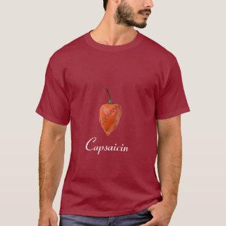 Camiseta Capsicina