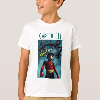 Camiseta Capt'n Eli 01