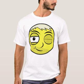 Camiseta Cara lisa