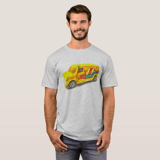 Camiseta Caramelo Van