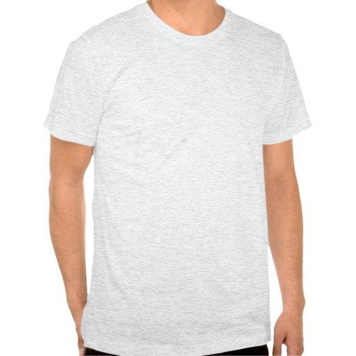 camiseta, caras