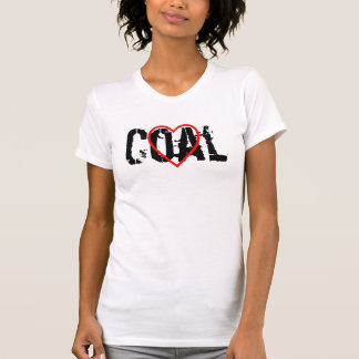 Camiseta Carbón del ♥