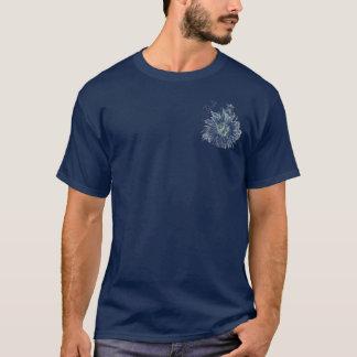 Camiseta Cardo de estallido II