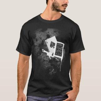 Camiseta cardshot