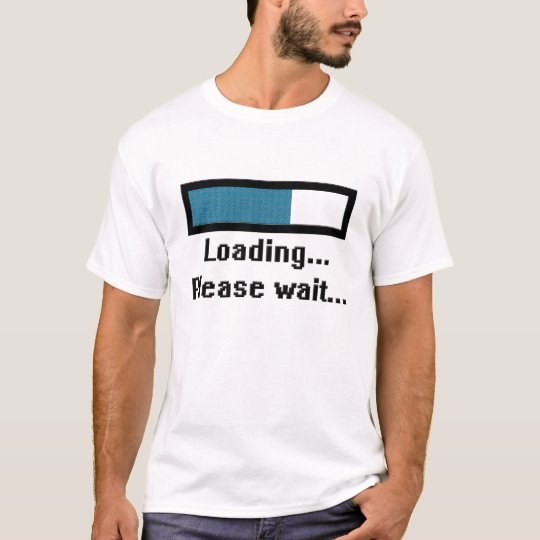 Camiseta Carga… Espere por favor…