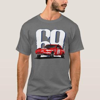 Camiseta Cargador Daytona de 1969 Dodge