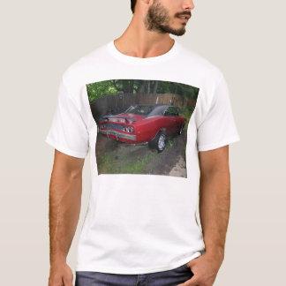 Camiseta cargador del regate