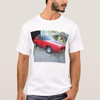 Camiseta Cargador Rallye de 72 Dodge