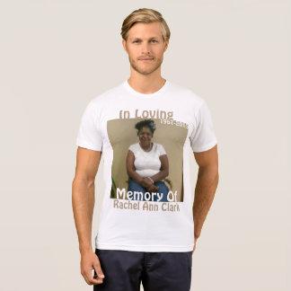 Camiseta cariñosa de la oscuridad de la memoria