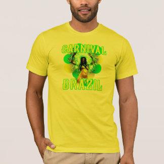 Camiseta Carnaval del Brasil