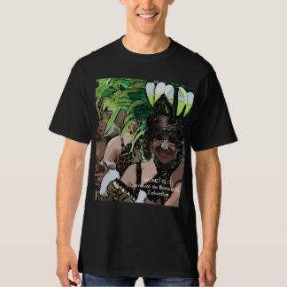 Camiseta Carnavalera _