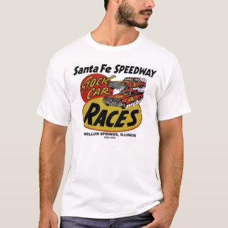 Camiseta Carretera de Santa Fe, Willow Springs, IL