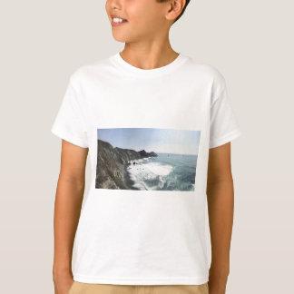 Camiseta Carretera Sur grande de la Costa del Pacífico de