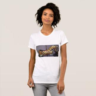 Camiseta carrusel