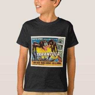 Camiseta Cartel de película 1955 del Tarantula