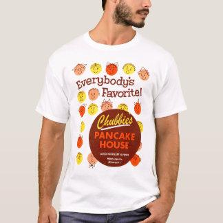Camiseta Casa de la crepe de Chubbie