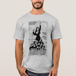 Camiseta Casa de los comedores santos de la carne
