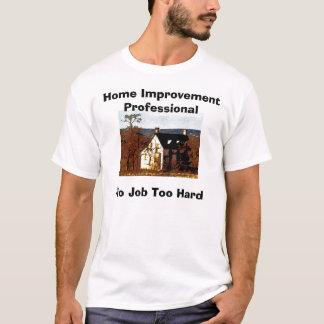 Camiseta Casa encantada