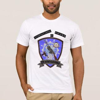 Camiseta Casa internacional de impresionante