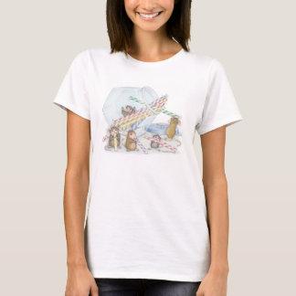 Camiseta Casa-Ratón Designs® - ropa