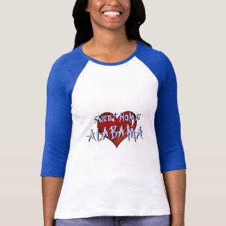 Camiseta casera dulce de Alabama
