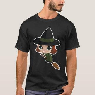 Camiseta Cassandra la bruja