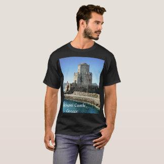 Camiseta Castillo de Methoni, Pylos, Grecia