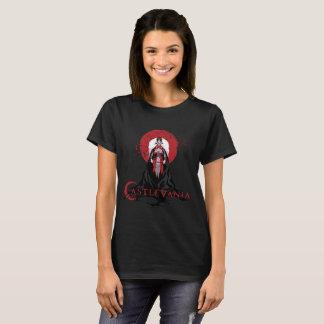 Camiseta Castlevania - Trevor Belmont, cazador de vampiros