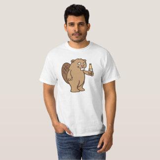 Camiseta Castor de los licores