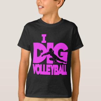Camiseta Cavo VB, rosa fuerte