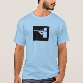 Camiseta cazador
