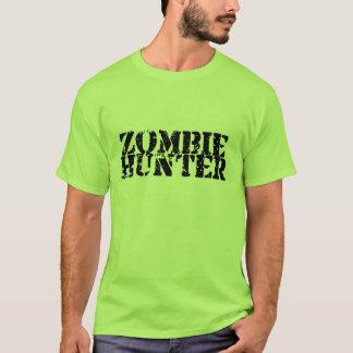 Camiseta Cazador del zombi II