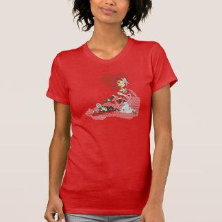 Camiseta Celebración de días festivos