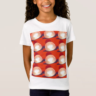 Camiseta Celebraciones de las decoraciones de la chispa de