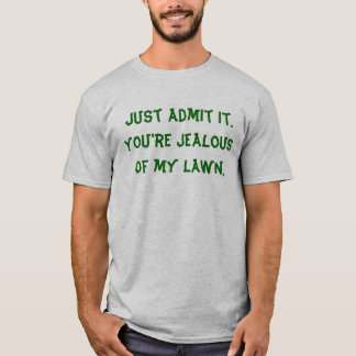 Camiseta ¿Celoso?