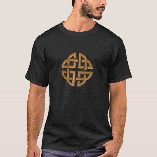 Camiseta celtic symbol
