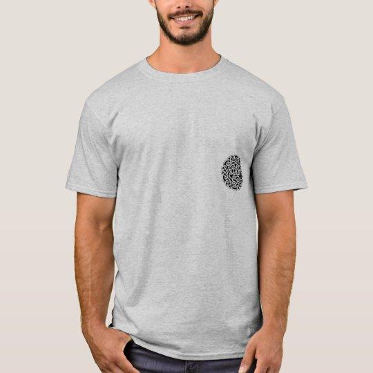 Camiseta Celtic tribal nudos t-shirt