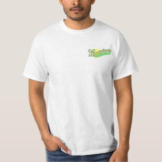 Camiseta Centro turístico y balneario Afganistán de