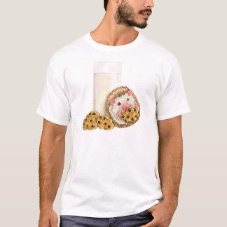 Camiseta Cerdo de la galleta