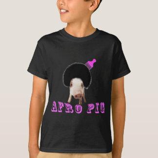 Camiseta Cerdo del Afro