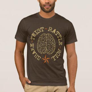 Camiseta Cerebro del ARTESANO