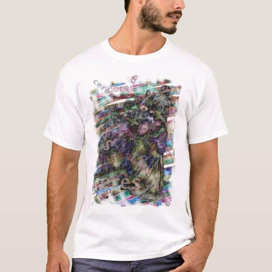 Camiseta Ceres