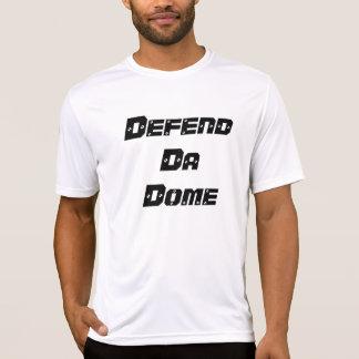 Camiseta Césped cero