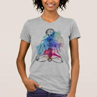 Camiseta Chakracolor